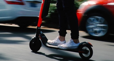 Jump Electric Scooters Uber Uber