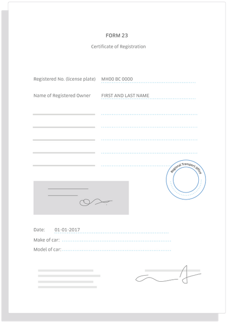 Documents Required For Drivers In Mumbai Uber