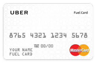 we know you love saving on gas and the ability to spend your earnings in advance with the fuel card but while the fuel card will no longer be available - Uber Fuel Rewards Card Activation