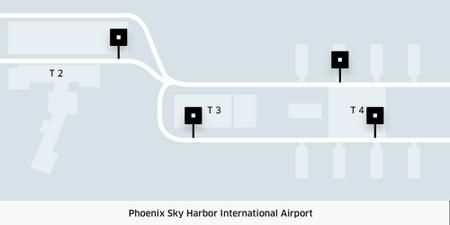 Request Uber at Phoenix Sky Harbor International Airport (PHX) | Uber